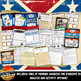 Civil War Unit Activity Bundle Grades 6, 7 and 8: A Civil War Complete Unit!