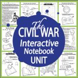 Civil War & Reconstruction–Slavery, 30 Civil War Activitie