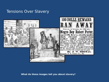 US History Civil War Unit PowerPoint