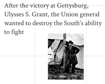 Civil War Unit Prezi Notes (99 slides!)