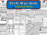 Civil War Unit from Lightbulb Minds