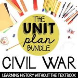 Civil War Unit (without passages)