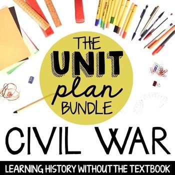 Civil War Unit (without passages)