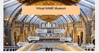 Civil War Virtual Museum