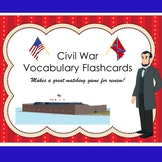 Civil War Activity | Game