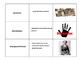 Civil War Vocabulary Matching Cards