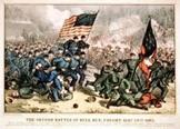 Civil War Weekly Homework Assignments