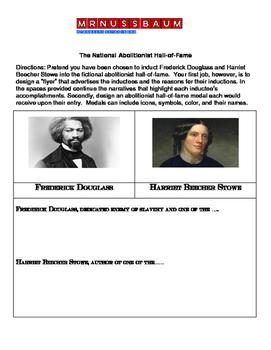 Civil War World of Printables by MrNussbaum.com