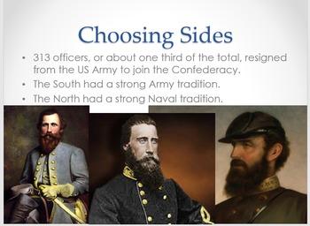 US History Civil War and Reconstruction
