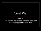 Civil War for 5th Grade