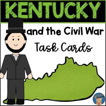 Civil War in Kentucky