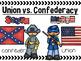 Civil War in South Carolina {Unit 8}