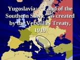 Civil War in Yugoslavia