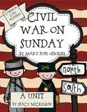 Civil War on Sunday - A Unit