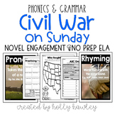 Civil War on Sunday NO PREP (ELA)
