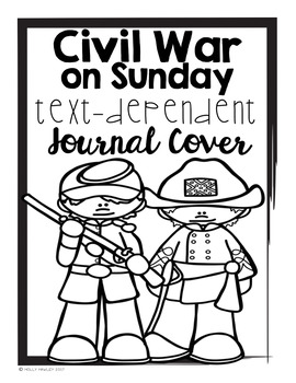 Civil War on Sunday: Text Dependent Questions