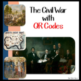 Civil War Debate and Primary Sources