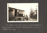 Civilian Conservation Corps Photo Album of the 1930's