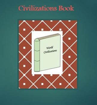 Civilizations Book