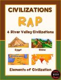 Civilizations Rap