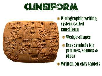 Civilizations of Mesopotamia PowerPoint
