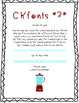 Ckfonts {Set 3} 20 New Fun Free Fonts for Teachers (Personal & Classroom Use)