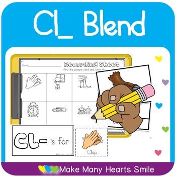 Easy 10: Cl Blend