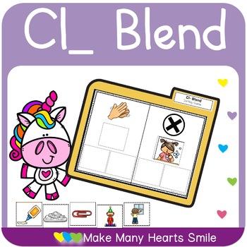 Easy 10: Cl Blend    MMHS32
