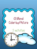 Cl Blend Color-by-Picture