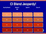 Cl Blend Jeopardy!