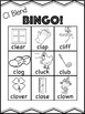 Cl Blend Mega Bundle! [11 no-prep games and activities]