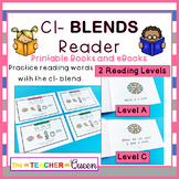 CL- Blend Readers Levels A and C (Printable Books and eBooks)