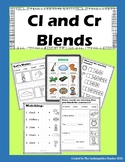 Cl and Cr Blends