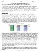 Claim, Evidence, Reasoning Biogeochemical/Nutrient Cycles: H2O, Carbon, Nitrogen