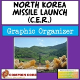 Claim Evidence Reasoning (CER) North Korea Missile Launch