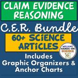 Claim Evidence Reasoning Growing Bundle