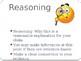 Claim Evidence Reasoning Method: A Writing Exercise