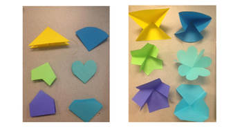 Clam Shell Foldables