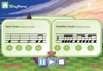 Clap And Play Rhythm Level 2