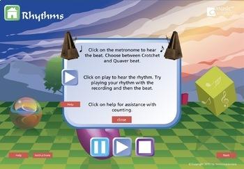 Clap And Play Rhythm Level 3