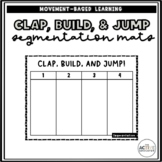 Clap, Build, and Jump | Early Literacy Skills
