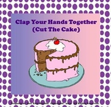 Clap....Together/(Cut The Cake)-Racing/Chasing Song (PDF Edition)