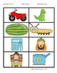Clapping Syllables: A Hands-on Activity With Cute Pictures