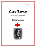 Clara Barton - Angel of the Battlefield