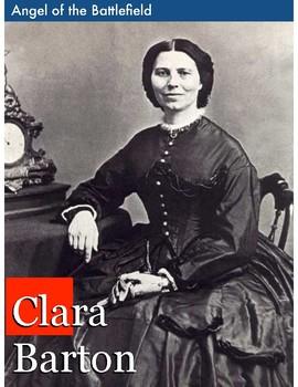 Clara Barton Differentiated Unit