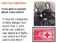 Clara Barton Informative Guide