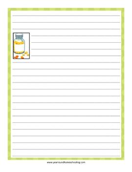 Clara Barton Notebooking Pages