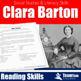 Clara Barton [Social Studies Reading Passages]