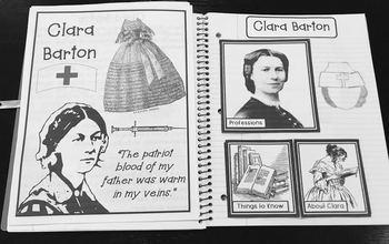 Clara Barton Unit