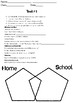 WebQuest Clara Barton  Projects/Activities